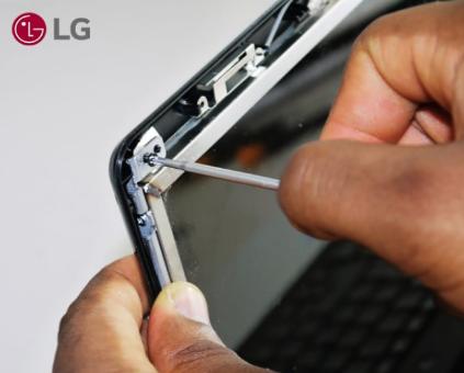 LG Laptop Replacement and repair