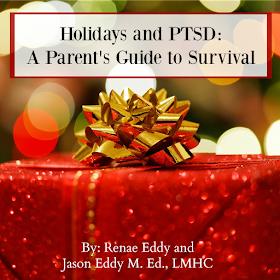 Book: Holidays and PTSD: A Parent's Guide to Suvival