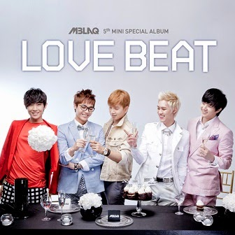 MBLAQ No Love Romanized Korean Lyrics