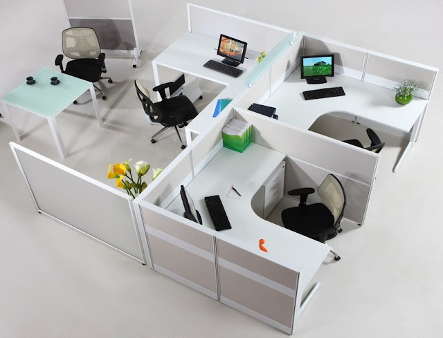 cheap used modular office furniture buyers Near Me for sale