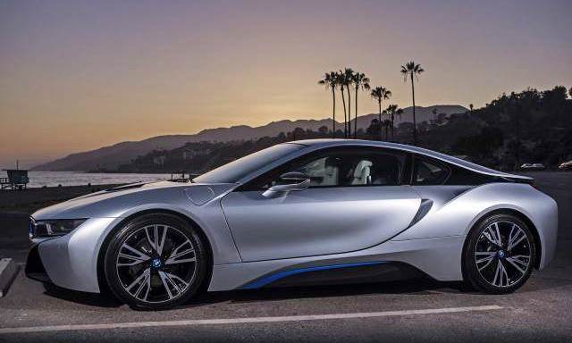 2017 BMW I9 Hybrid Review