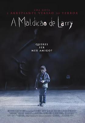 A Maldição de Larry Será Um Dos Destaques Nos Cinemas Neste Halloween