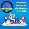 Anunciem o seu serviço de delivery aqui