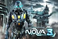 N.O.V.A. 3 Apk Mod