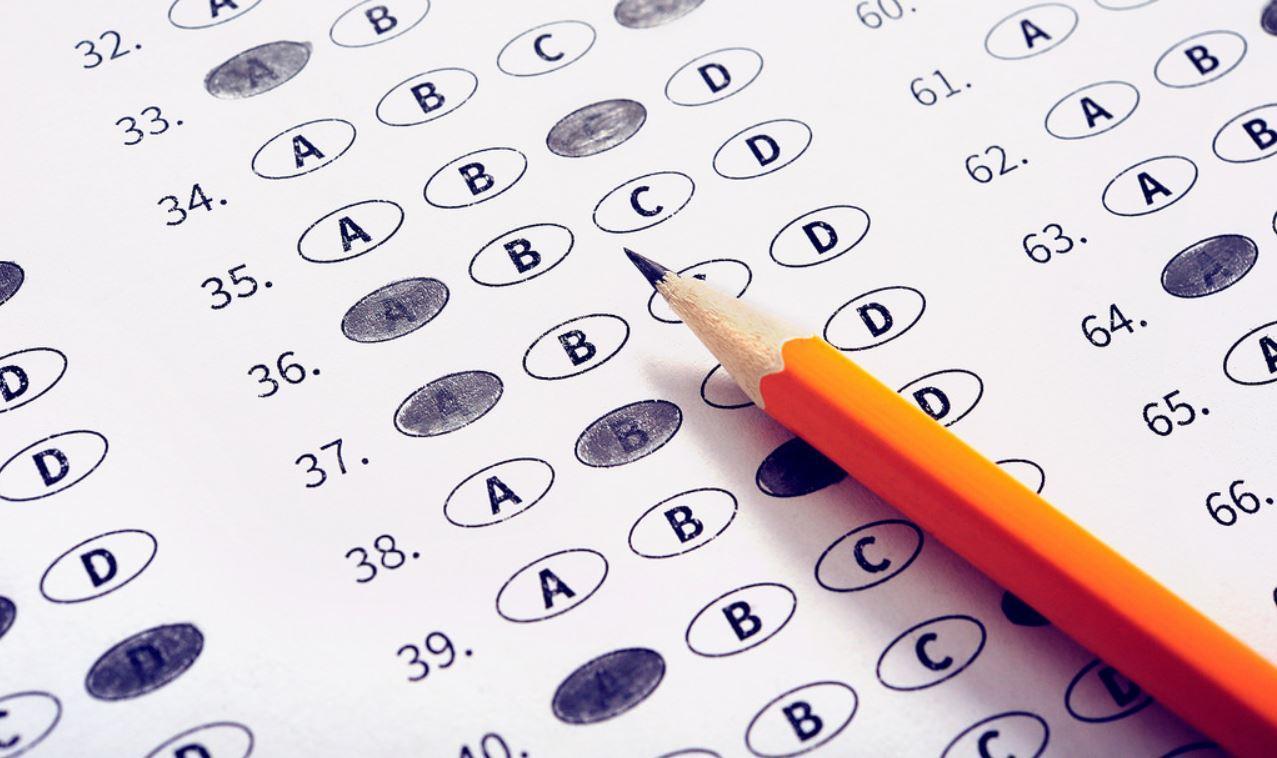 Vận dụng phương pháp loại trừ đề làm bài thi trắc nghiệm hiệu quả