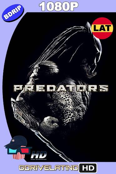Depredadores (2010) BDRip 1080p Latino-Ingles MKV