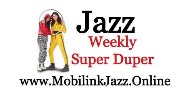 Jazz Weekly Super Duper Call Offer | Weekly Super 2021