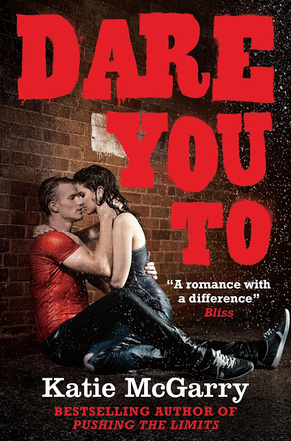 "Review: ""Dare You To"" by Katie McGarry {with thanks to Harlequin Teen}"