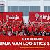 Jawatan Kosong Ninja Van Logistics SDN BHD