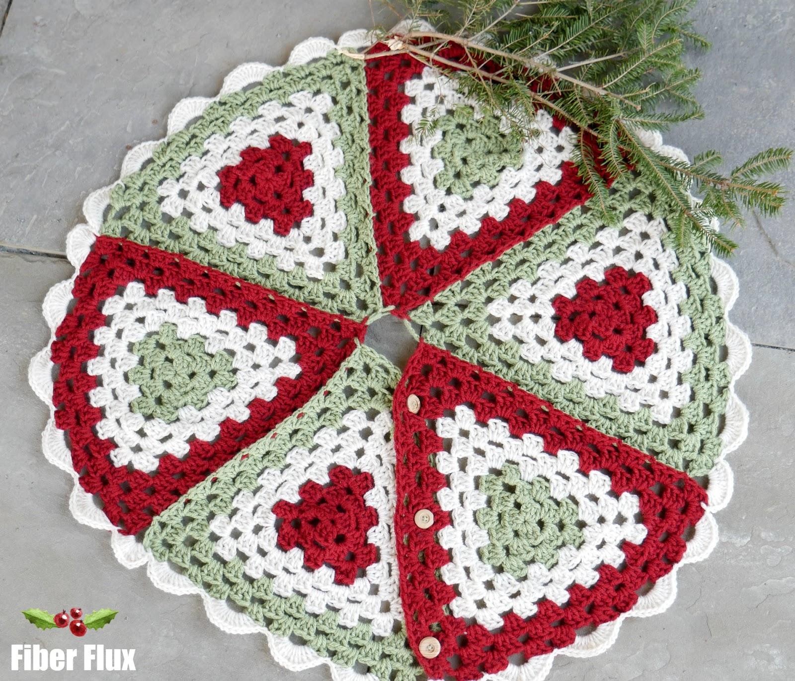 Fiber Flux The Big Crochet Along Revealesenting The Nostalgic