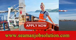 Hiring Crew For Tanker, Tug Barge, Mega yacht, Cargo ship