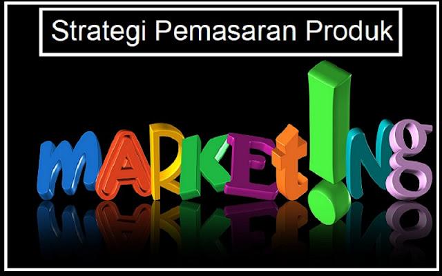 pemasaran produk