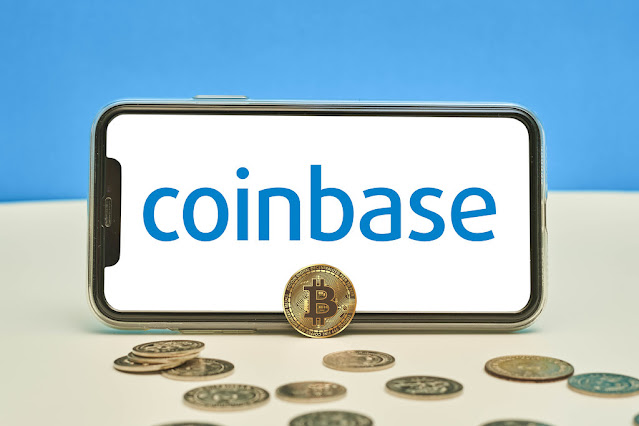 how to create coinbase account