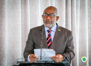 Lettre aux destinataires de la lettre du colonel Assoumani Azali