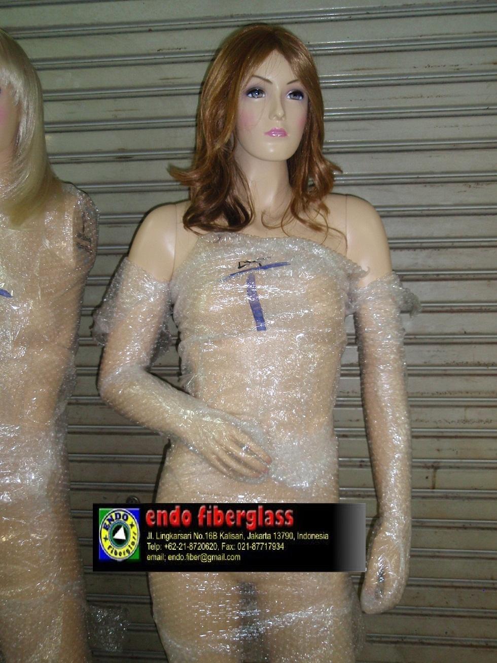 Mannequin  Jual Mannequin Manekin Full Body Wanita