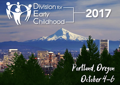 DEC 2017 Conference, Portland OR