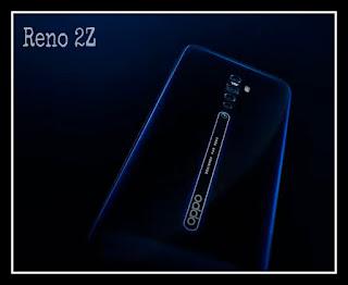 Reno 2Z smartphone,  Oppp Reno 2Z,