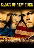 Gangs of New York 2002 Dual Audio Hindi 720p BluRay