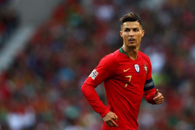 5 لاعبين فوق سن 30 يمكنهم السيطرة على البطولة يورو 2020