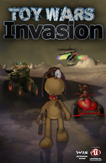 Toy Wars Invasion (PC)