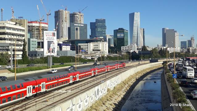 LaGuardia Interchange, Tel Aviv-Yafo