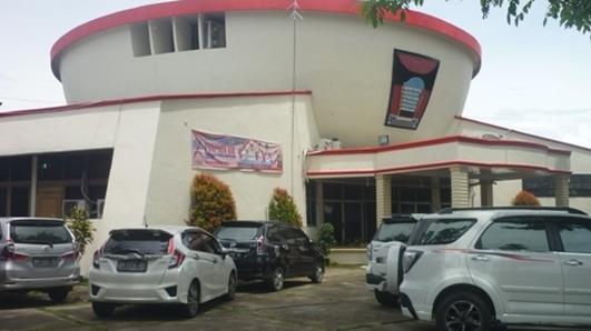 Pengelolaan Pariwisata, DPD Kota Padang Terima Kunjungan DPRD Pasbar