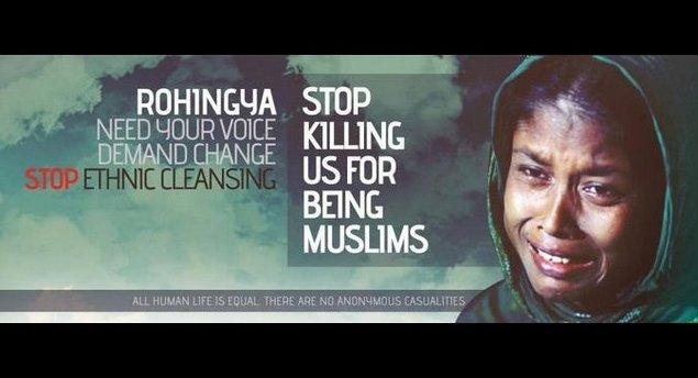 Apa yang Bisa Kita Lakukan untuk Rohingya? : kabar Terbaru Hari Ini