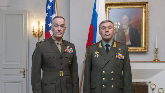https://www.rt.com/usa/429212-dunford-gerasimov-finland-meeting/