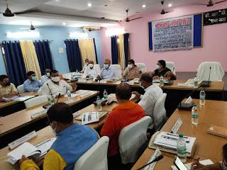 lesi-singh-take-meeting-in-madhubani