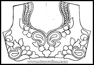 blouse design 2020 latest images download,designer blouse images, beautiful blouse designs collection