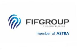 Lowongan Kerja Padang FIF Group Juni 2019