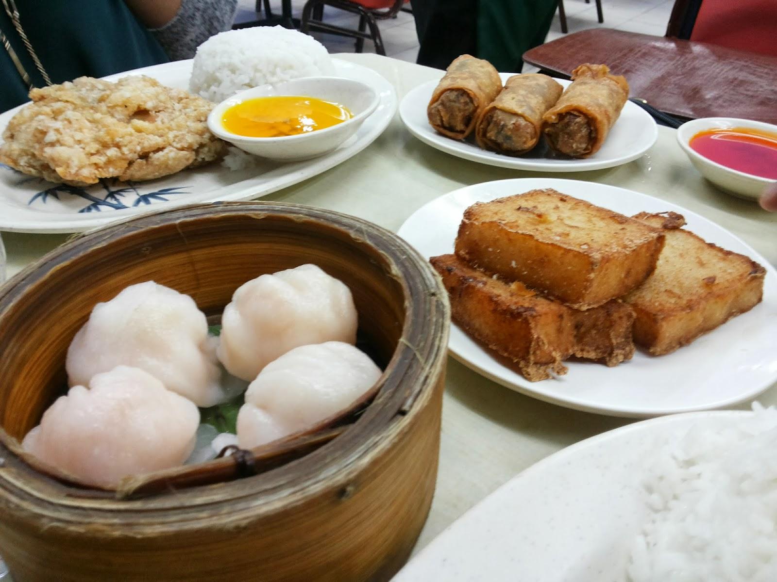 Wai Ying | Awesome in Manila