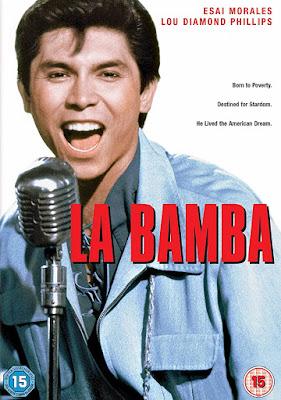 La Bamba [1987] [DVD] [R1] [NTSC] [Latino]