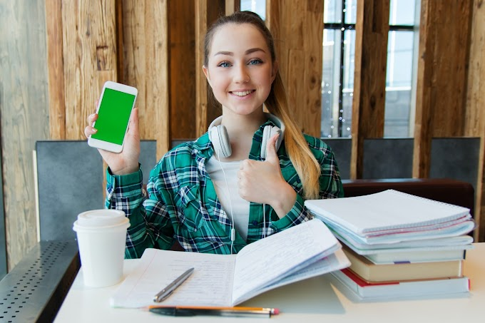 7 Most Helpful Apps to Improve Your Study Habits