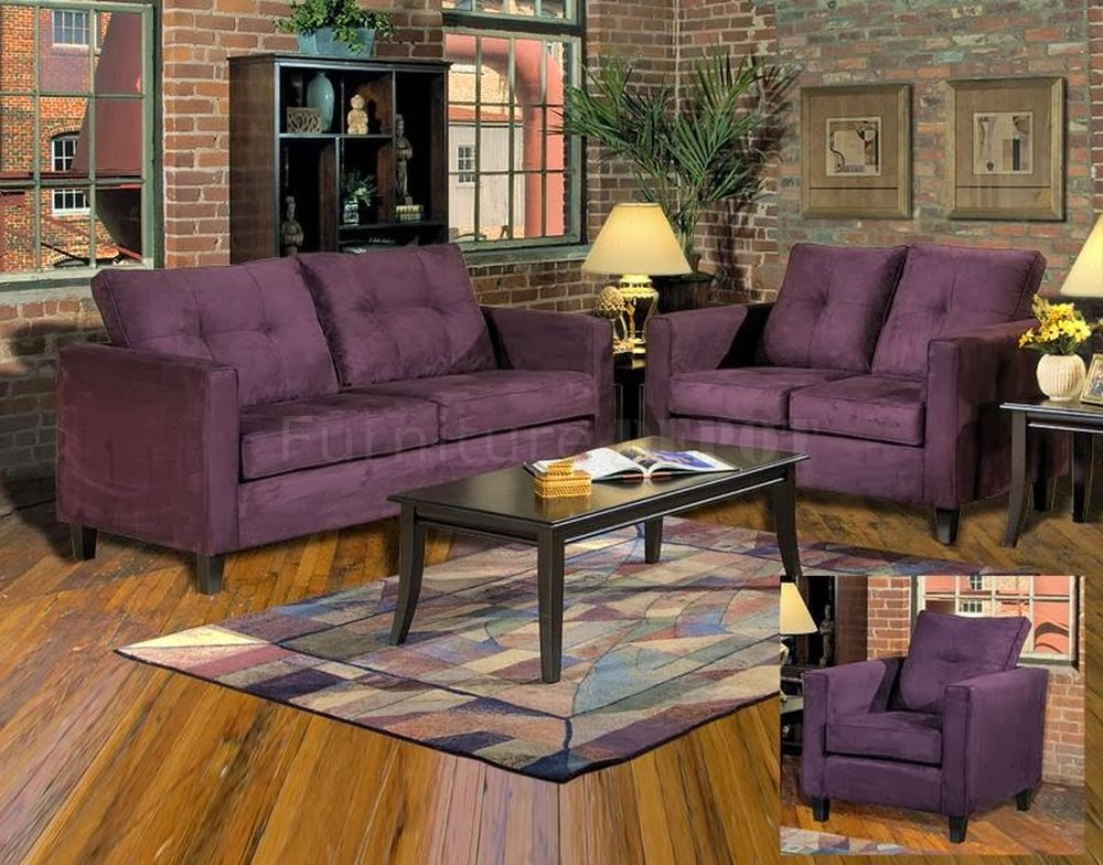 Will I Regret Buying A Purple Sofa?
