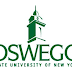 WNY students intern through SUNY Oswego