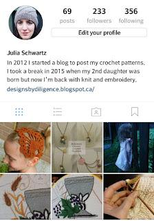 https://www.instagram.com/julia.diligence/