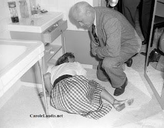 Carole Landis Dead