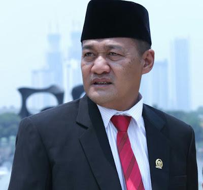 Viral Polling Suara Obon Tabroni Untuk Pimpin Kabupaten Bekasi 2022-2027