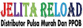 Jelita Reload Pusat Pulsa Termurah 2017