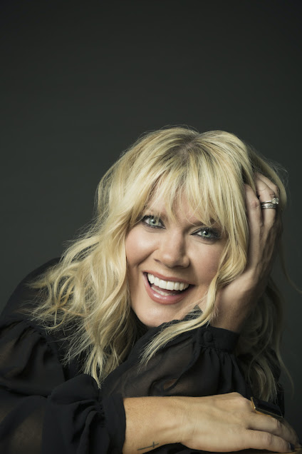 Natalie Grant says many American churches are blinded by religion; God's presence must be made known