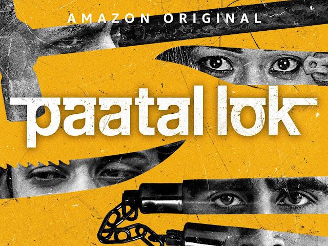 Paatal Lok web series