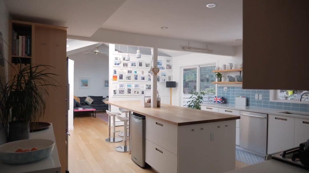 16 Interior Design Photos vs. Tour 4486 Emily Carr Dr, Victoria, BC  Home
