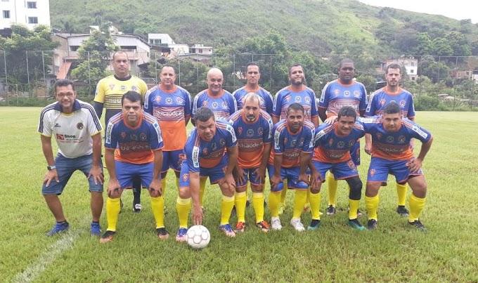 Novo Vale 45: equipe goleou o Caravelas no fim de semana