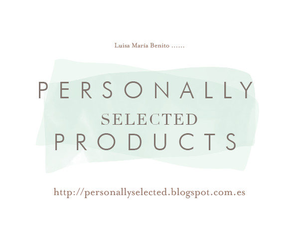 www.personallyselectedproducts.es