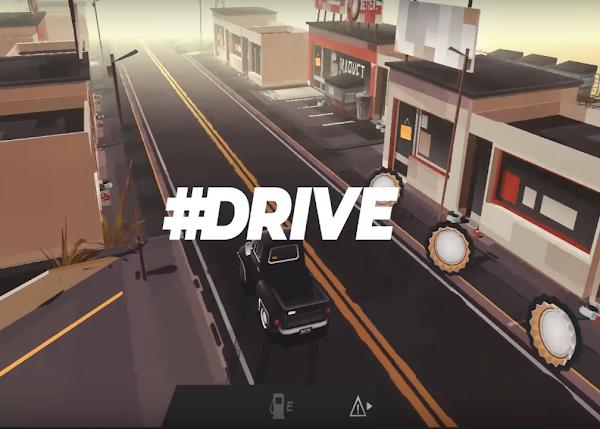 #DRIVE 1.4.3 Full Apk + Mod (Unlimited Money)