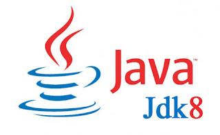 Java Development kit (JDK) 8 free Offline Installer
