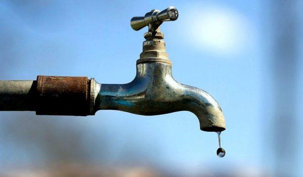 Roncador sem água mais uma vez!