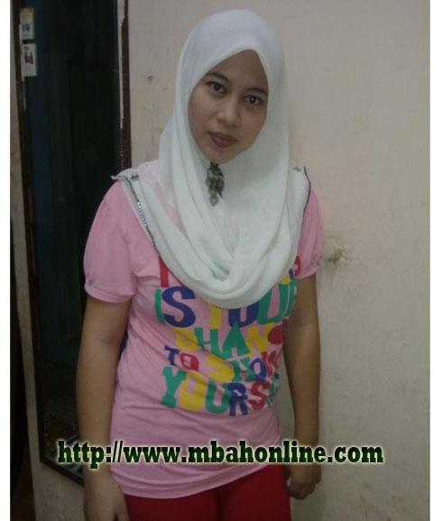 Jilbab Hamil Sayangku Mbah Line