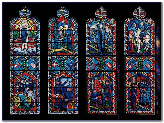 Cost of Stained GLASS WINDOWS For Churches Patterns for sale